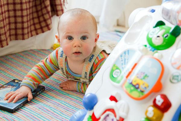 jak vybrat zdravotně nezávadné hračky pro děti