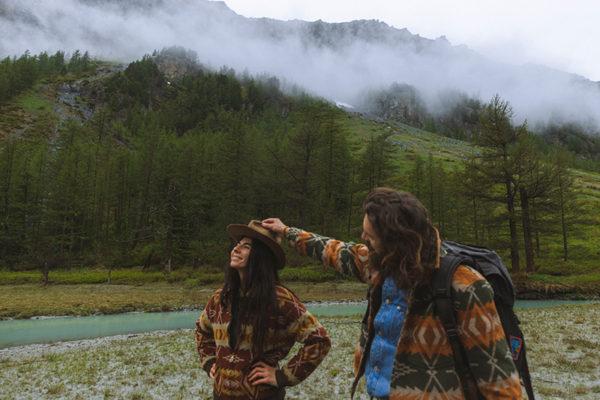 jak se vybavit na túru do hor